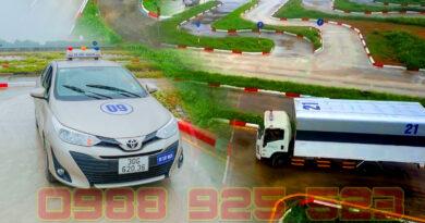 Học lai xe ô tô uy tín tại Hà Nội